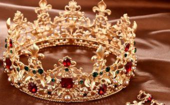 Владеть собой все равно что быть королевой